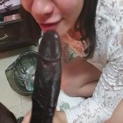 155033 - Black Cock Gallery