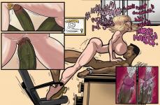 207952 - Black Cock Gallery
