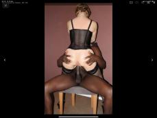 214414 - Black Cock Gallery