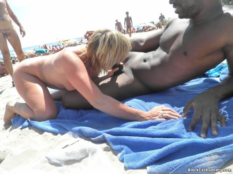 black guy nude in public
