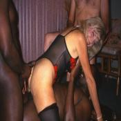 39710 - Black Cock Gallery