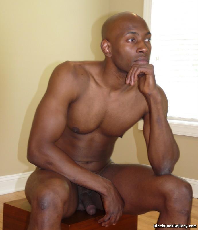 Free gay ebony pics