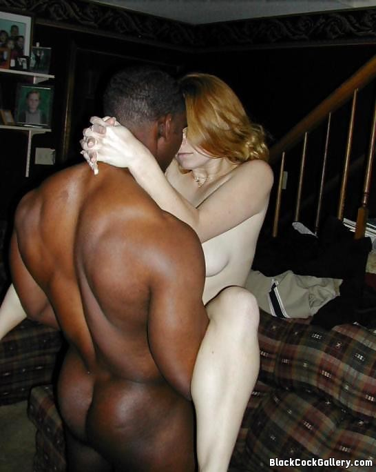 Sorry, that big nigger cocks and white girls