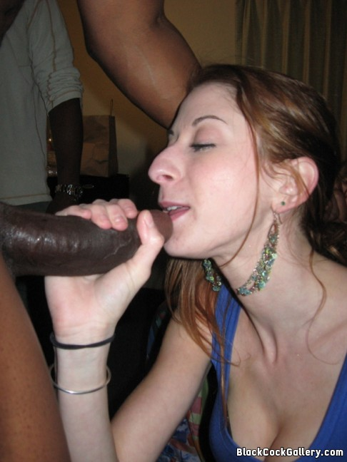 Jewish women who deepthroat white cocks know, how