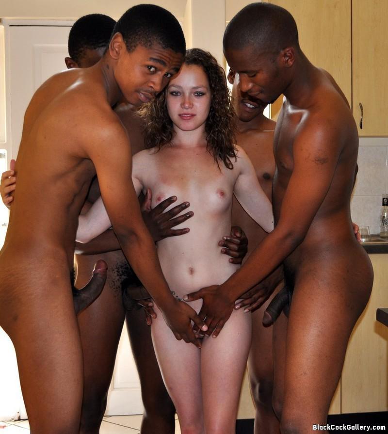 Savanna samson interracial pics